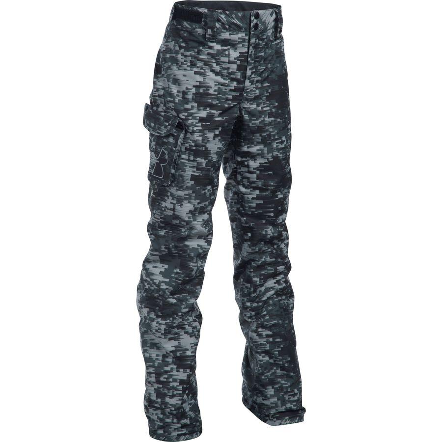 Under Armour Coldgear Infrared Chutes Pant
