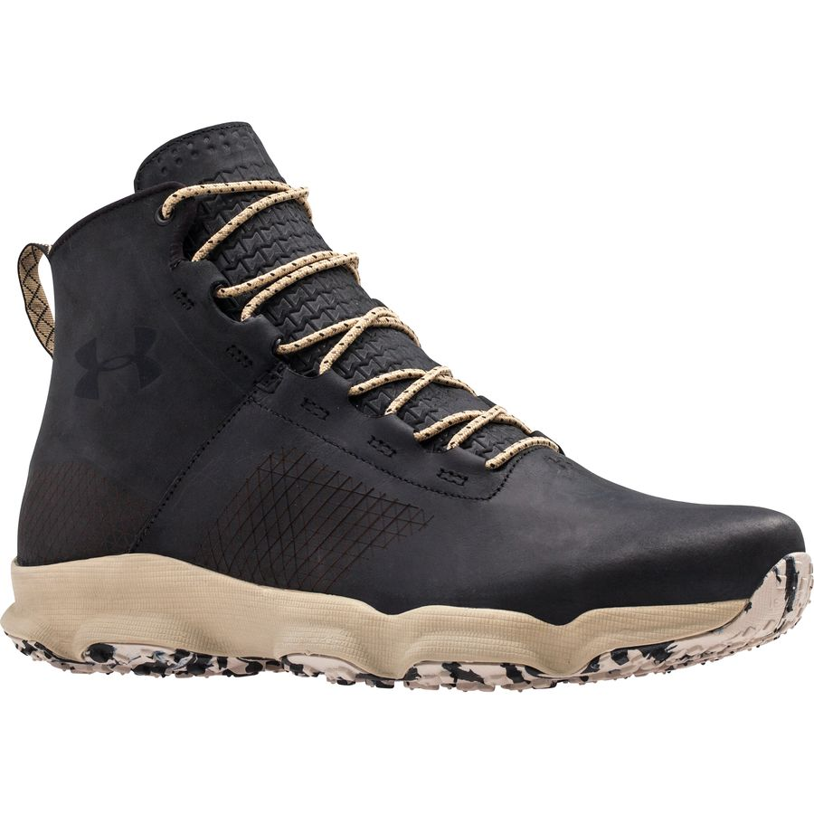 Under Armour Speedfit Hike Leather Boot - Mens