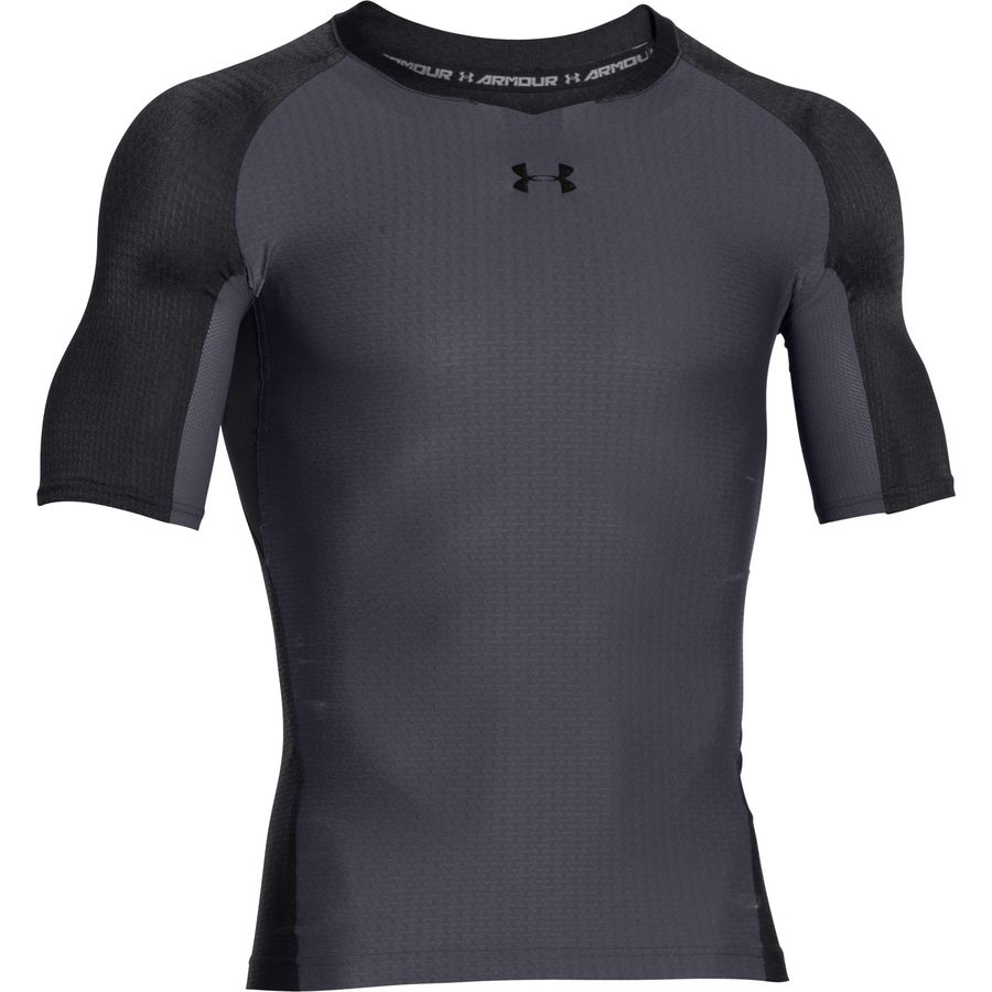 Under Armour Clutchfit 2.0 Shirt - Short-Sleeve - Men's