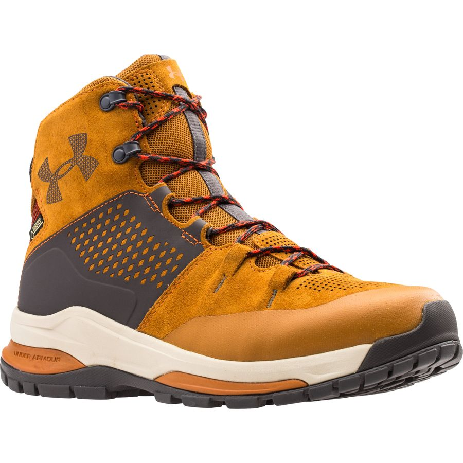Under Armour ATV GTX Hiking Boot - Mens