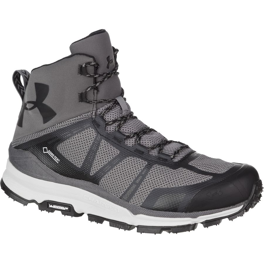 Under Armour Verge Mid GTX Hiking Boot - Mens