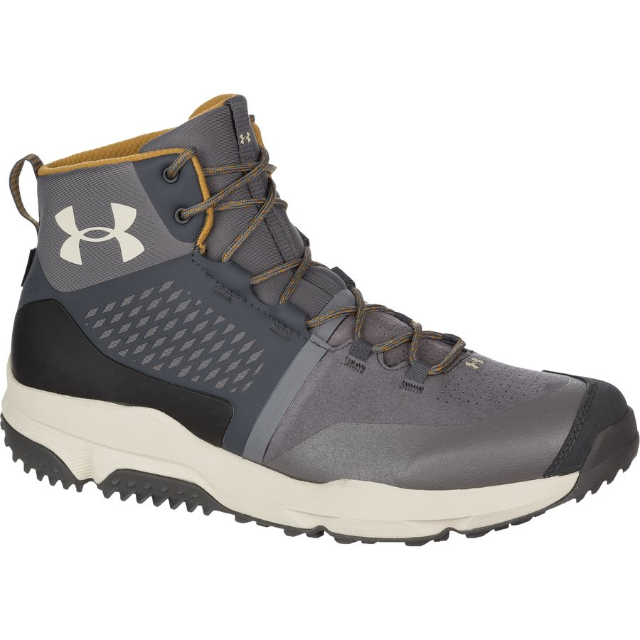 Under Armour Moraine Hiking Boot - Mens
