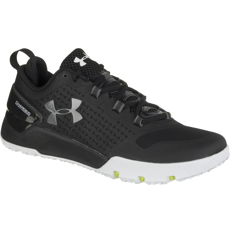 Under Armour Charged Ultimate Low Training Shoe - Men's