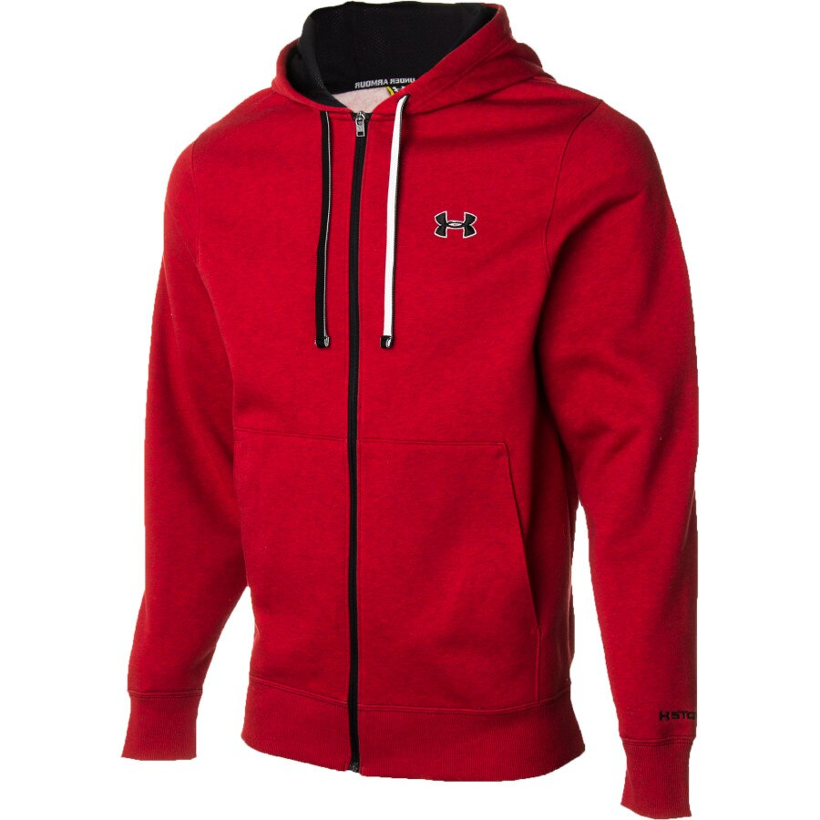 Under Armour Storm Transit Full-Zip Hoodie - Men's | Backcountry.com