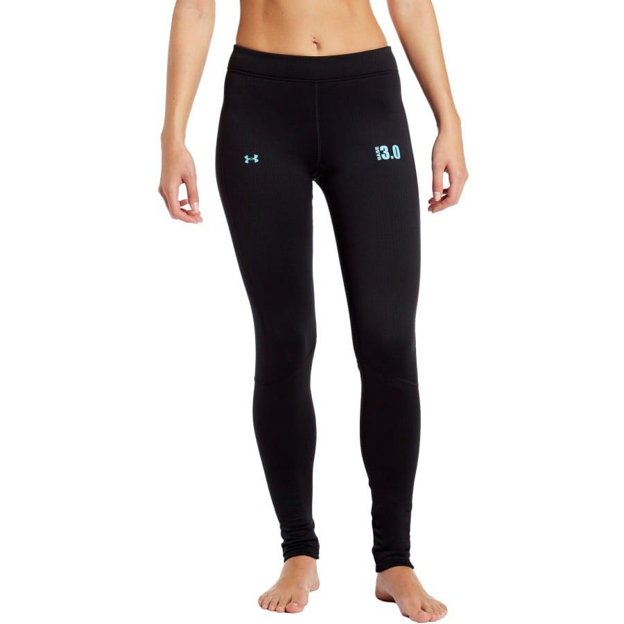Under armour base 3 0 leggings women s backcountry com