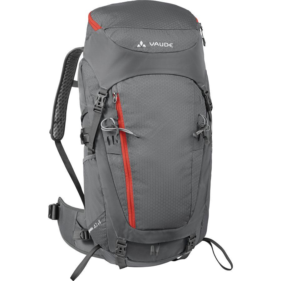 Vaude Asymmetric 42 + 8 Backpack - 2563cu in - 2016