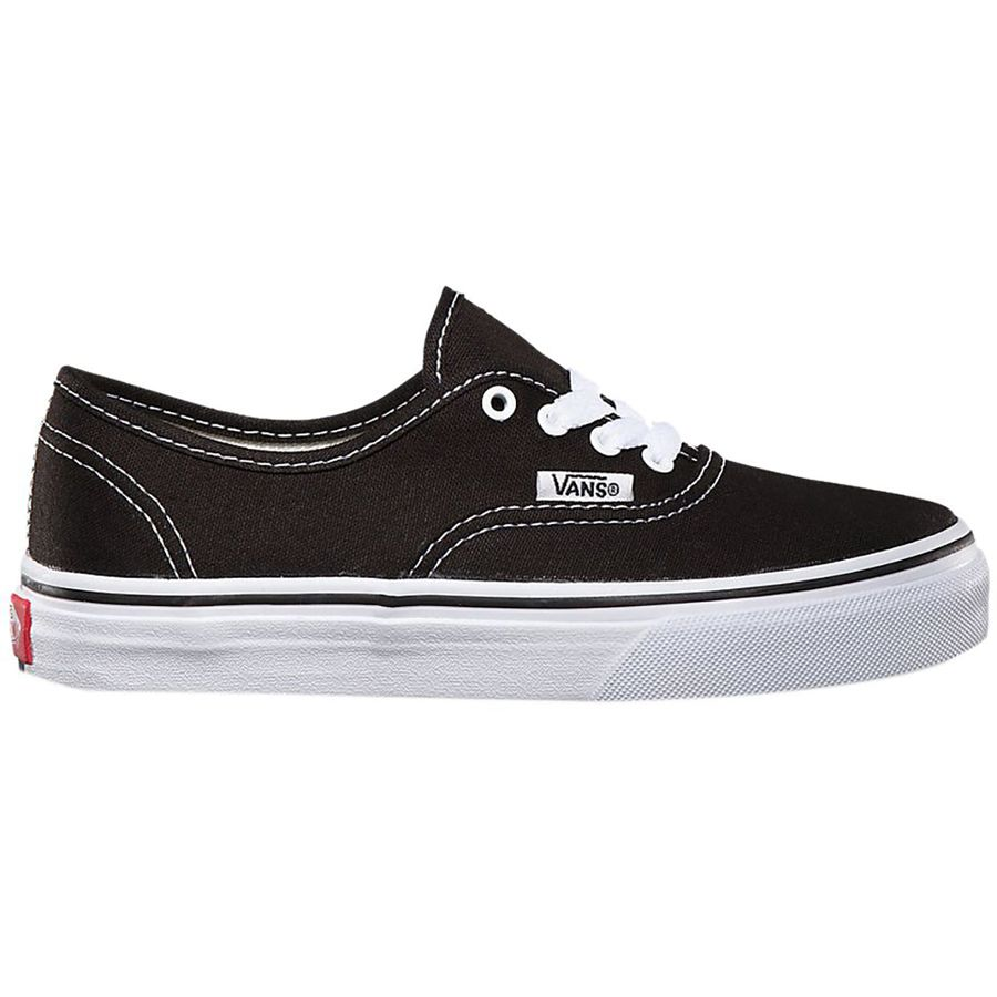 Vans Authentic Skate Shoe - Boys