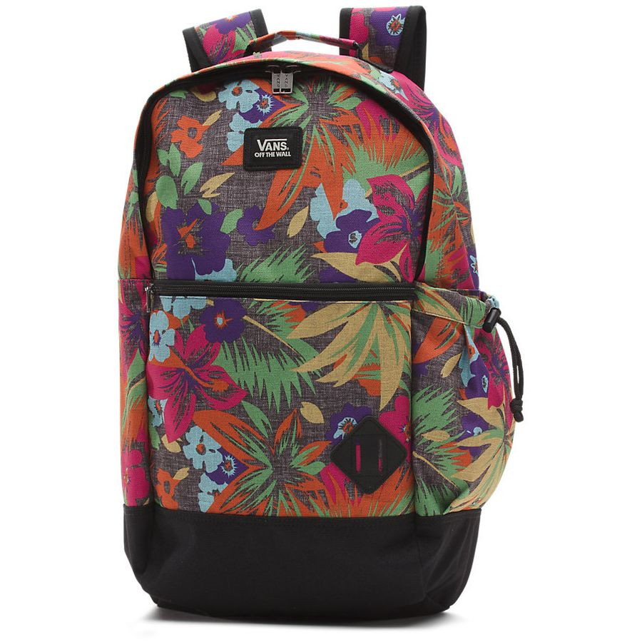 Vans Backpacks For Boys Vans Van Doren ii Backpack