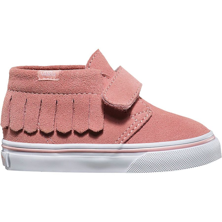 Vans Chukka V Moc Shoe Toddler Girls