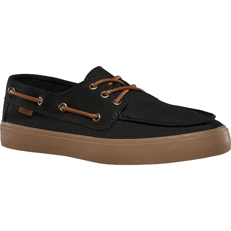 Vans Chima Estate Pro Skate Shoe - Mens