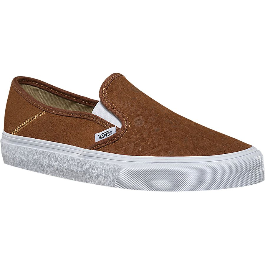 Vans Slip-On SF Shoe - Womens