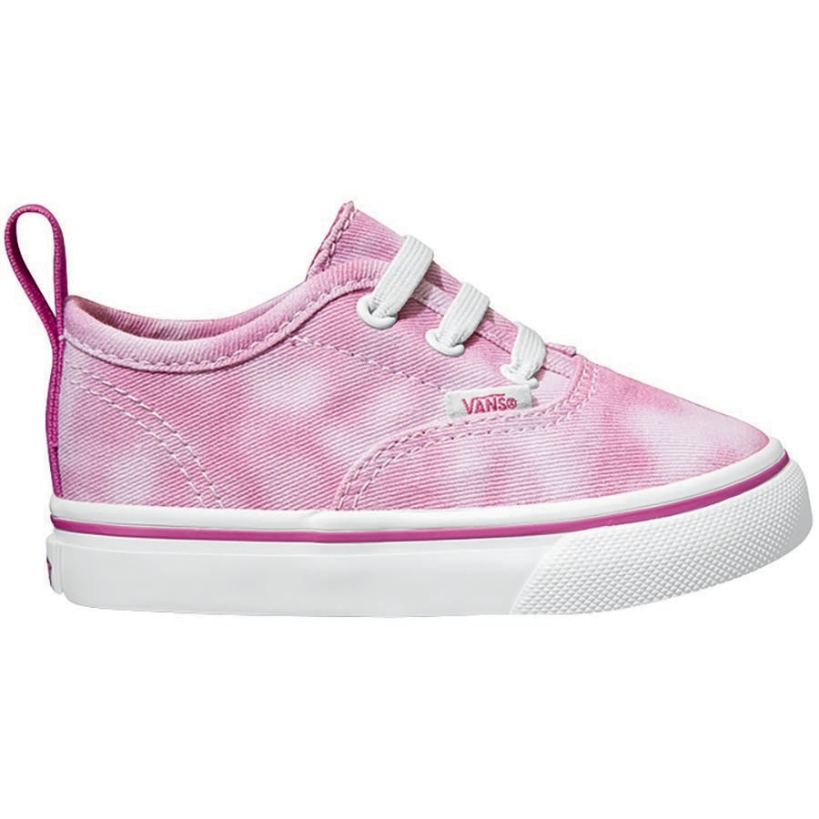 Vans Authentic V Lace Shoe Toddler Girls