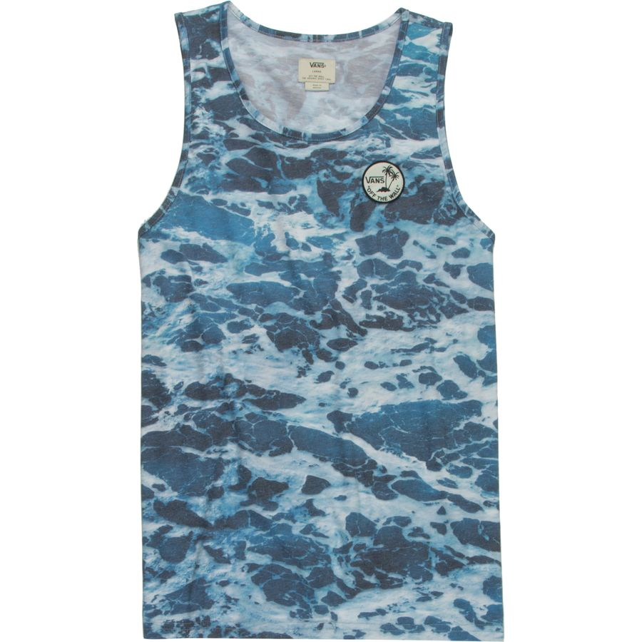 Vans Lazarro Tank Top - Mens