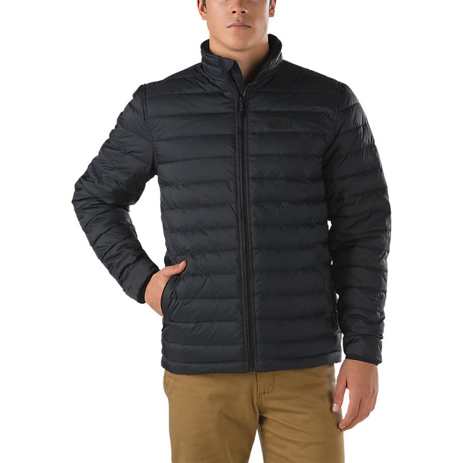 Vans 66th Parallel Mountain Edition Jacket - Mens