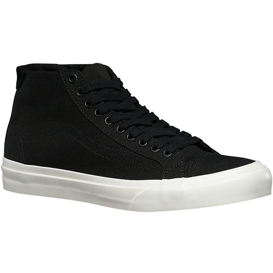 Vans Court Mid Shoe