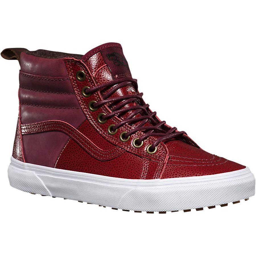 Vans Sk8-Hi 46 MTE Boot - Womens