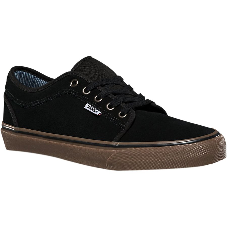 Vans Chukka Low Skate Shoe - Mens