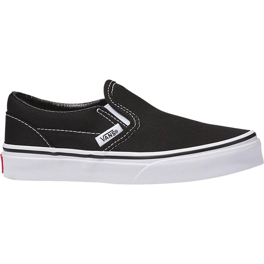 Vans Classic Slip-On Skate Shoe - Boys