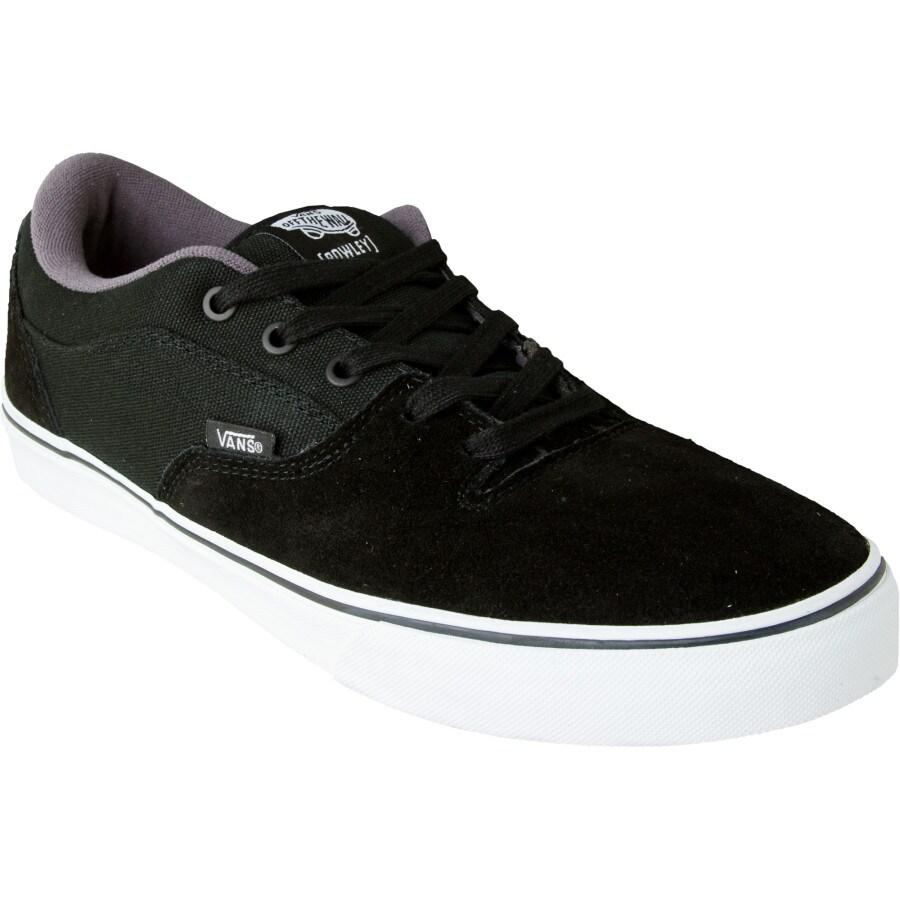 Vans Rowley Style 99's Skate Shoe