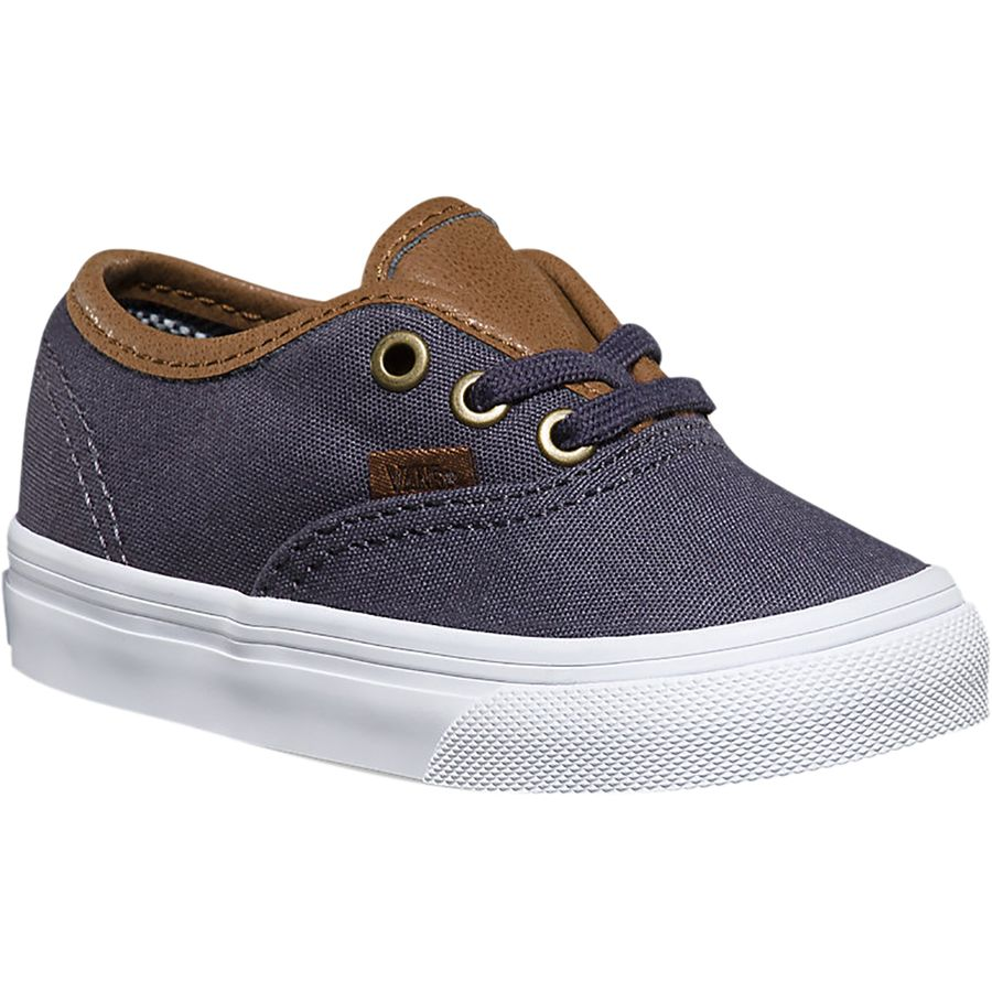 Vans Authentic Skate Shoe Toddlers Boys