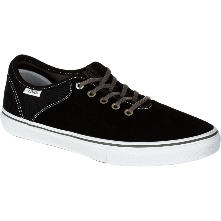 vans stage 4 low skate shoe s backcountry