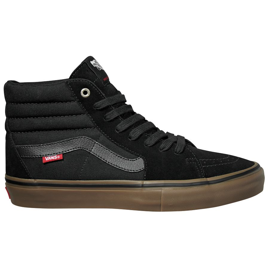 vans sk8 hi pro skate shoe men 39 s. Black Bedroom Furniture Sets. Home Design Ideas