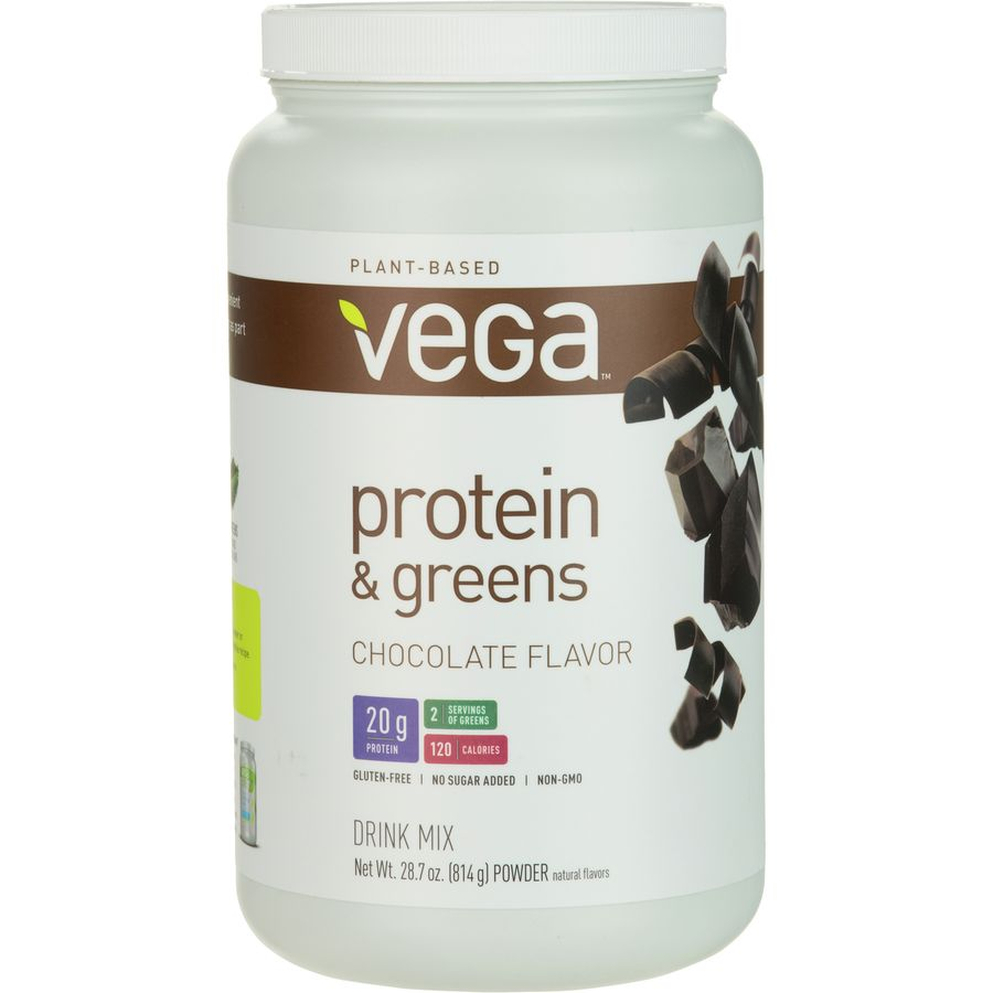 Greens protein