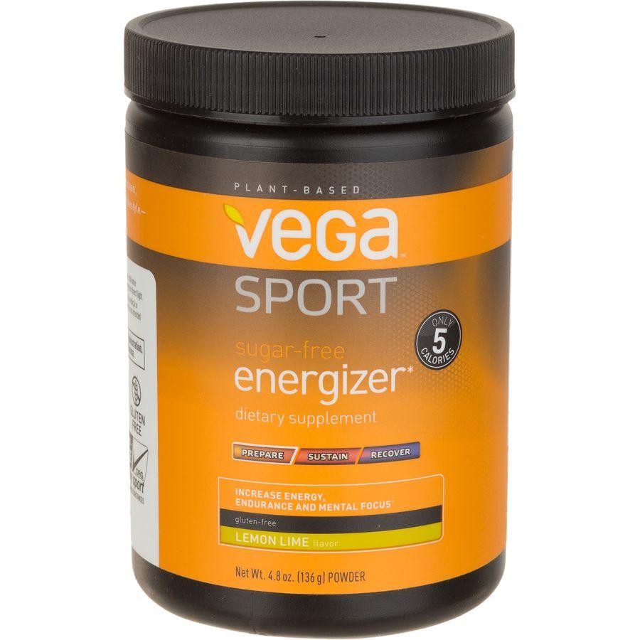 Vega Sugarfree Energizer