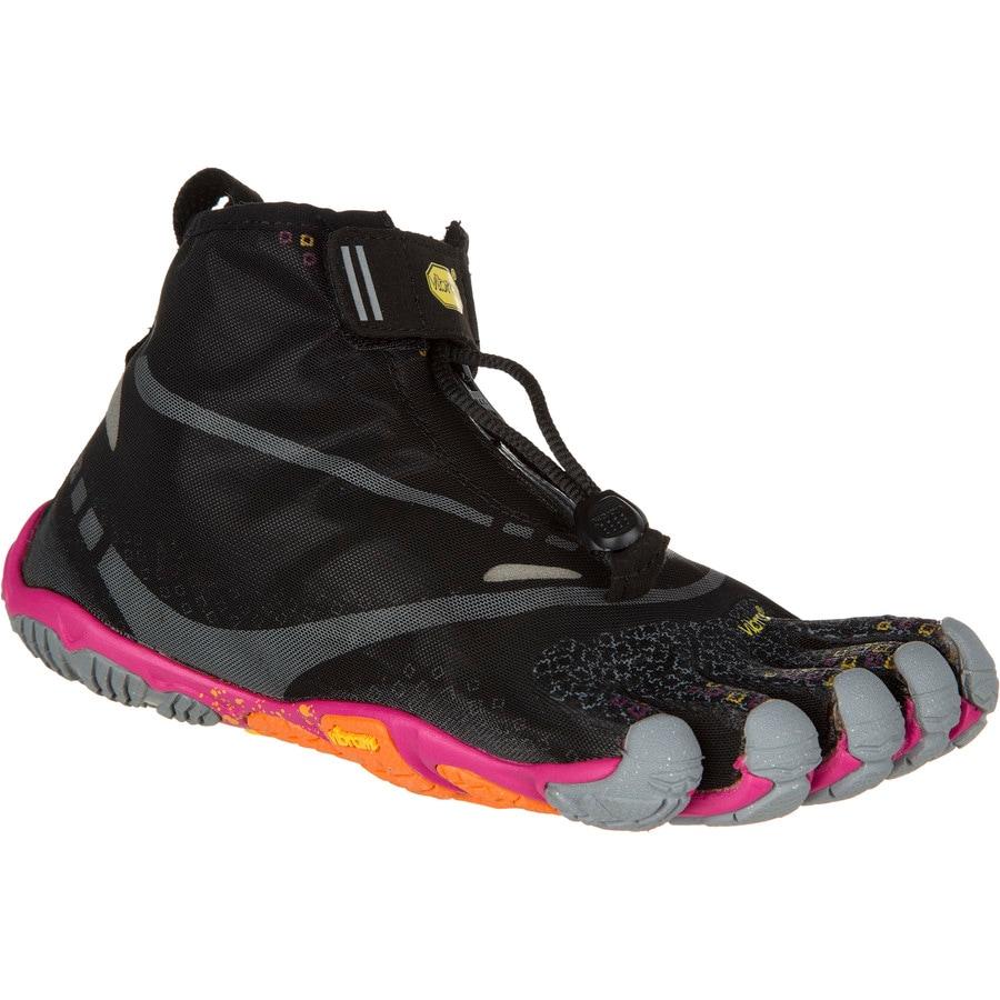 vibram fivefingers bikila evo wp running shoe s