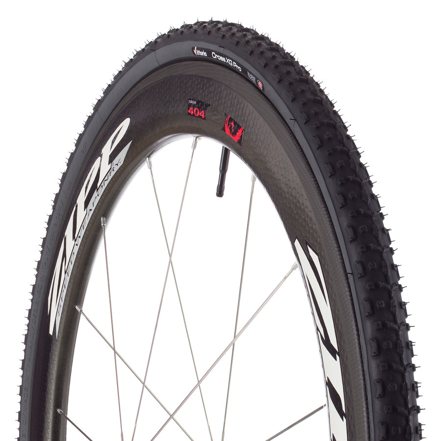Vittoria Cross XG Pro Clincher Tire