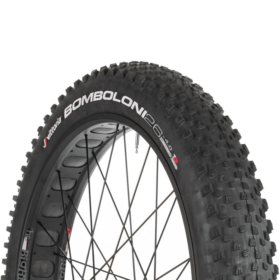 Vittoria Bomboloni TNT Fat Bike Tire - 26in