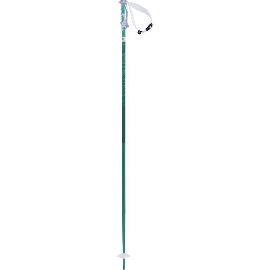 Volkl phantastick ski pole women 39 s for Teal fishing pole