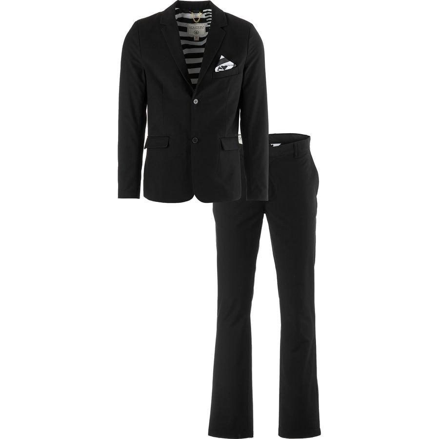 Volcom Dapper Stone Suit - Mens