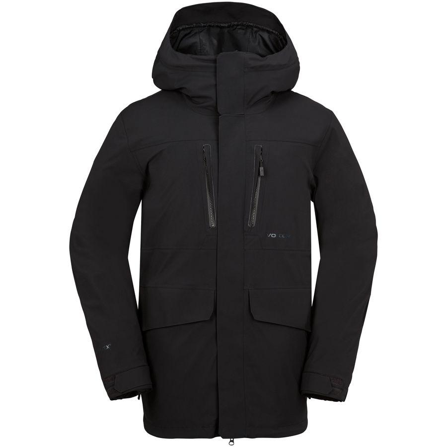 Volcom Stretch Gore Tex Jacket Men S Backcountry Com