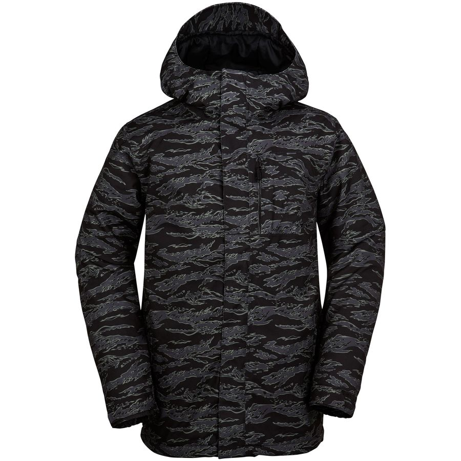 Volcom L Insulated Gore Tex Jacket Men S Backcountry Com