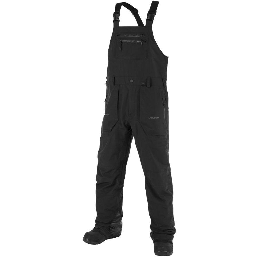 Volcom Rain Gore-Tex Overall Pant - Men's