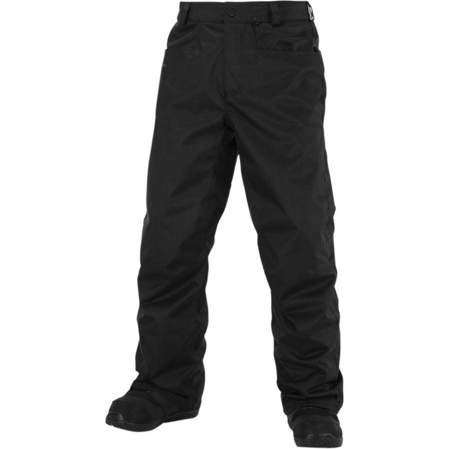 Volcom Carbon Pant - Mens