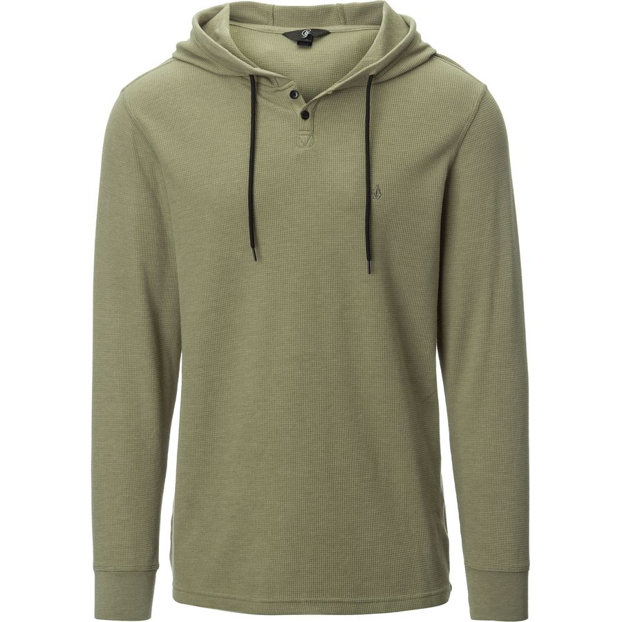 Mens volcom hoodies