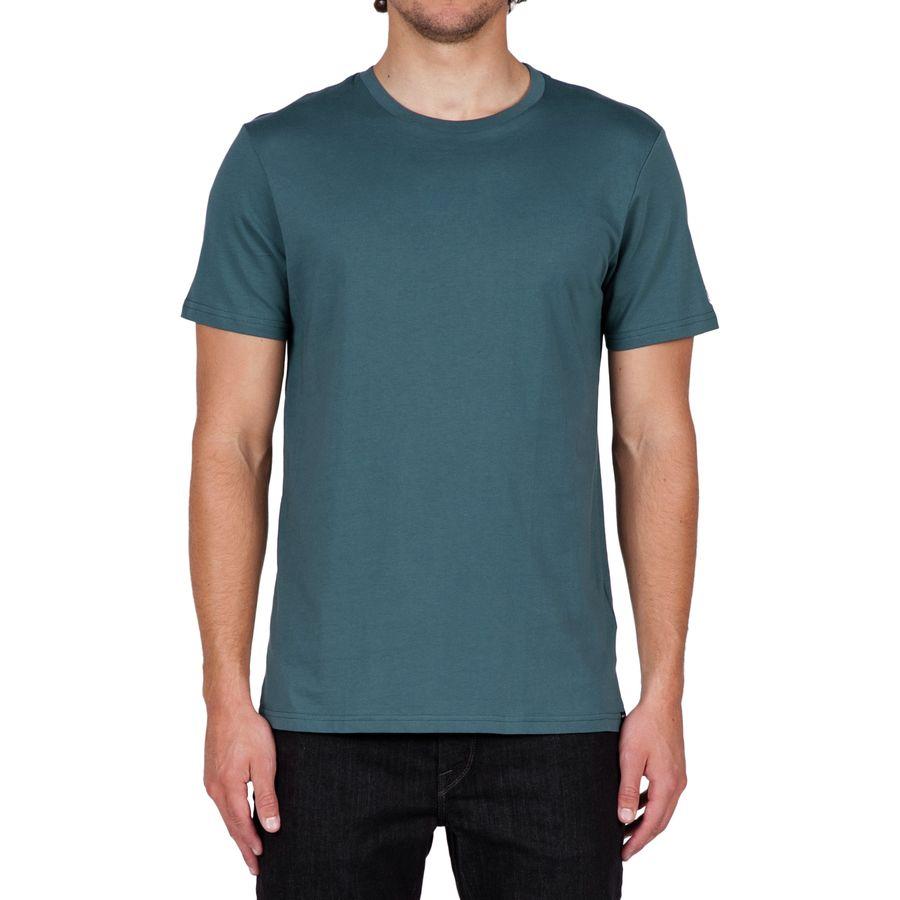 Volcom Solid Slim T-Shirt - Short-Sleeve - Men's