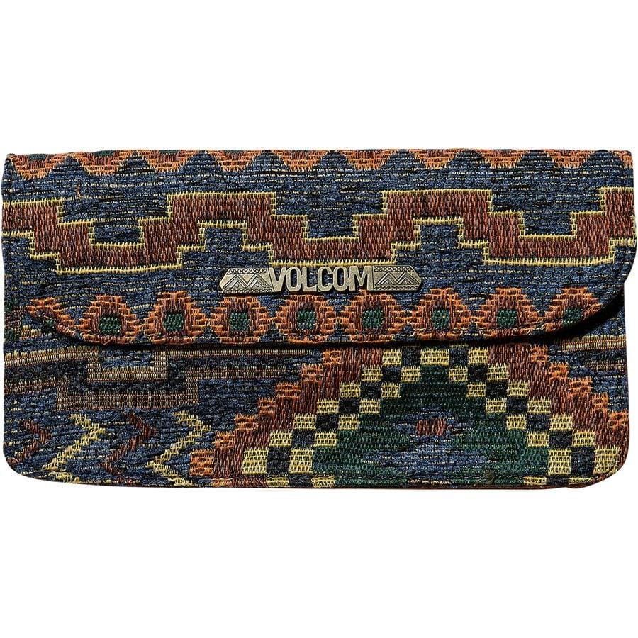 Volcom Forever Festive Wallet - Women's