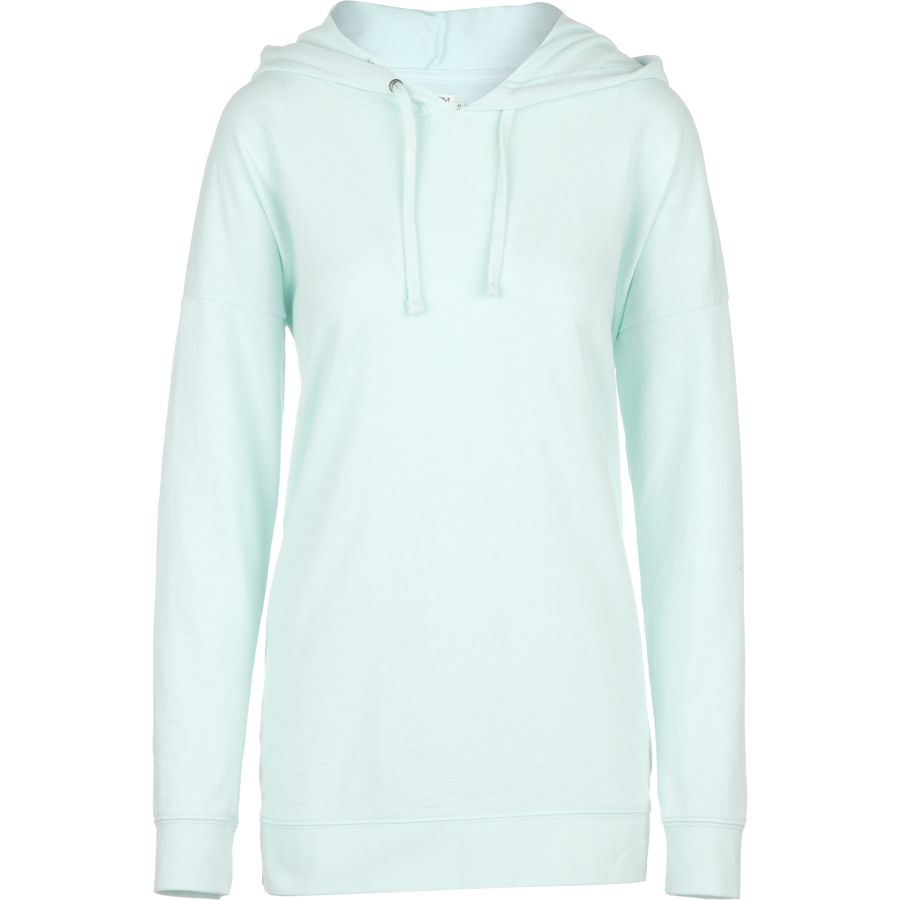 Volcom Lived In Long Pullover Hoodie - Women's