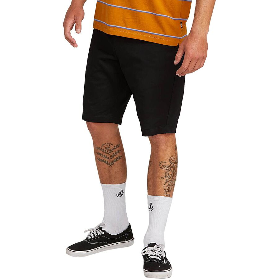 Volcom Frickin Chino Short - Mens