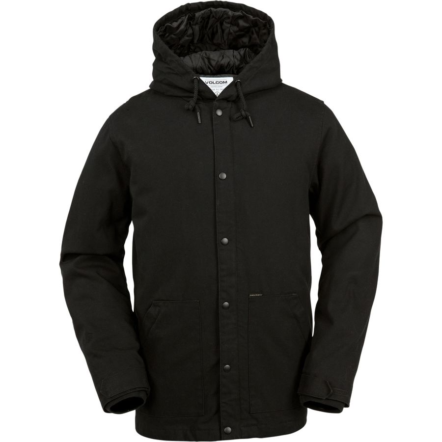 Volcom DD Insulated Work Jacket - Mens