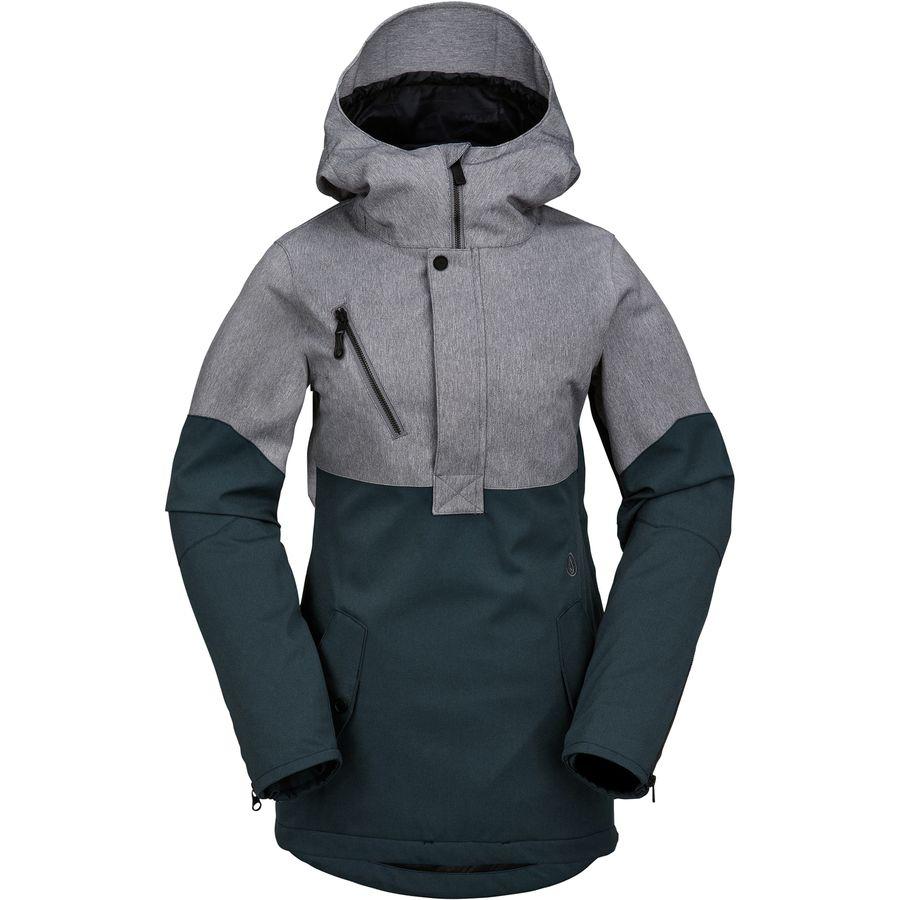 Volcom Ship Stretch Pullover Jacket - Women's