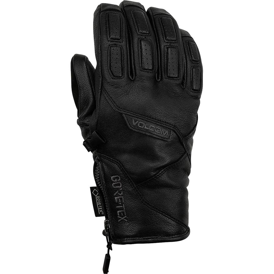 Volcom Service Leather Gore Tex Glove Men S