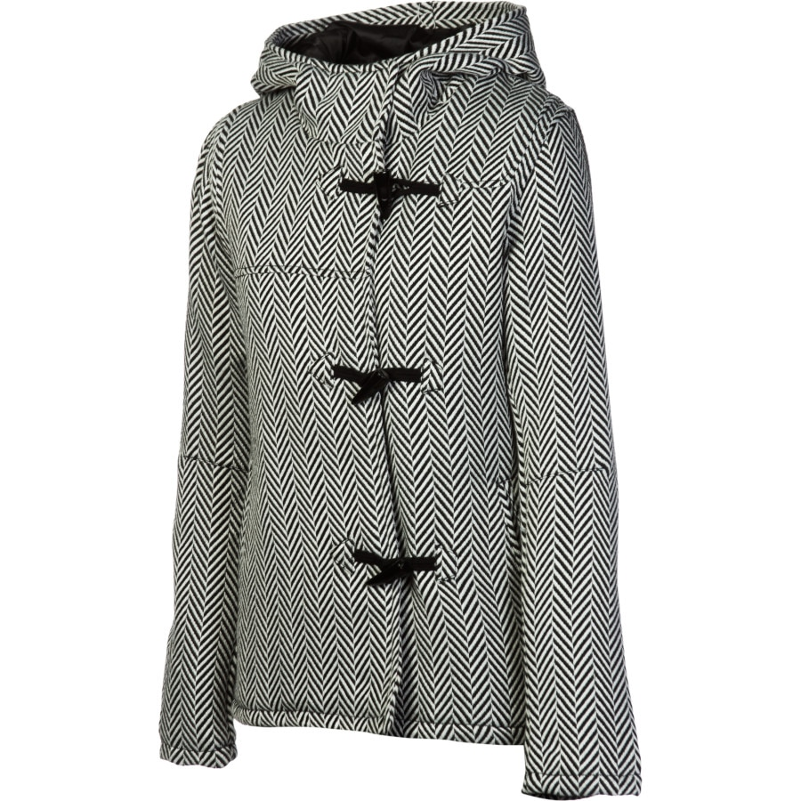 Volcom Preps Cool Toggle Jacket - Women's   Backcountry.com