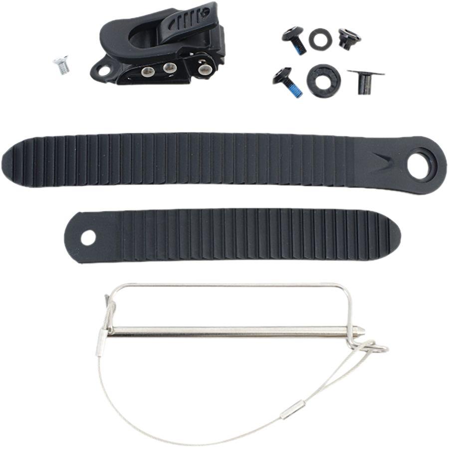 Voile Light Rail Binding Backcountry Kit