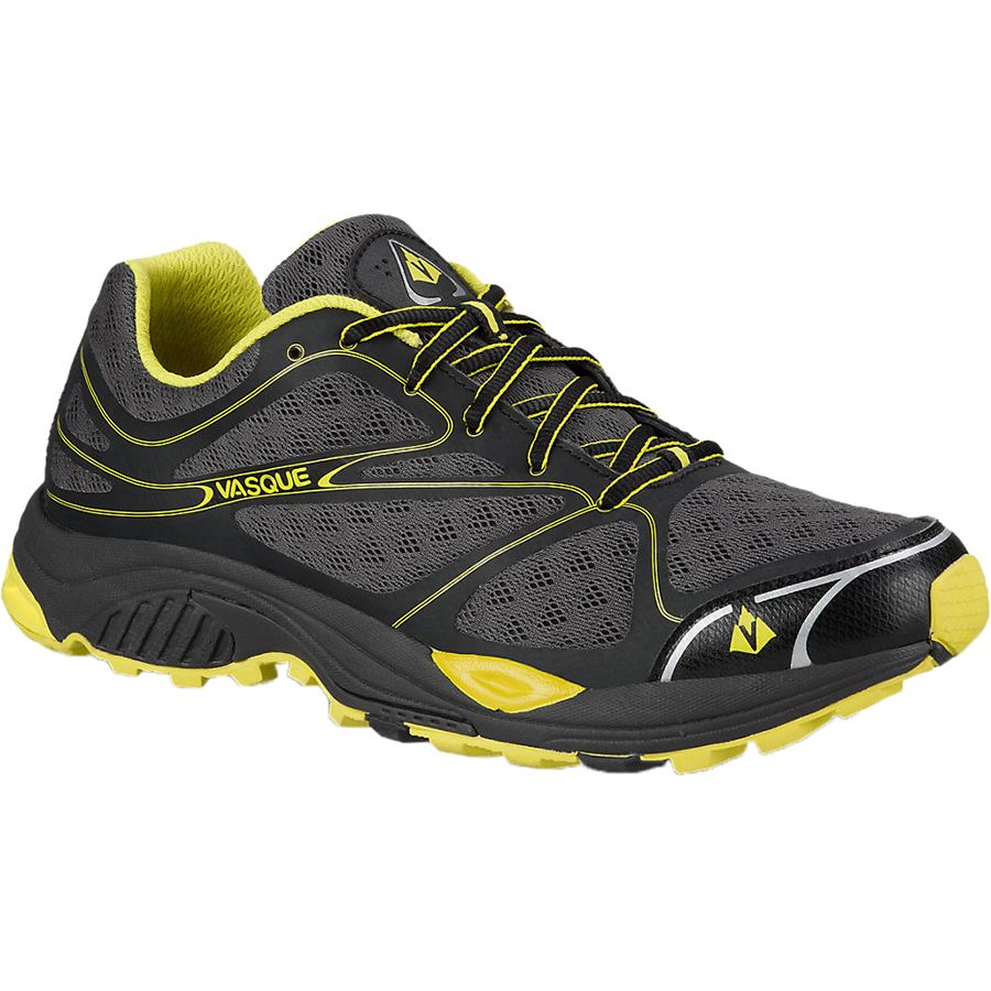 vasque pendulum ii trail running shoe s