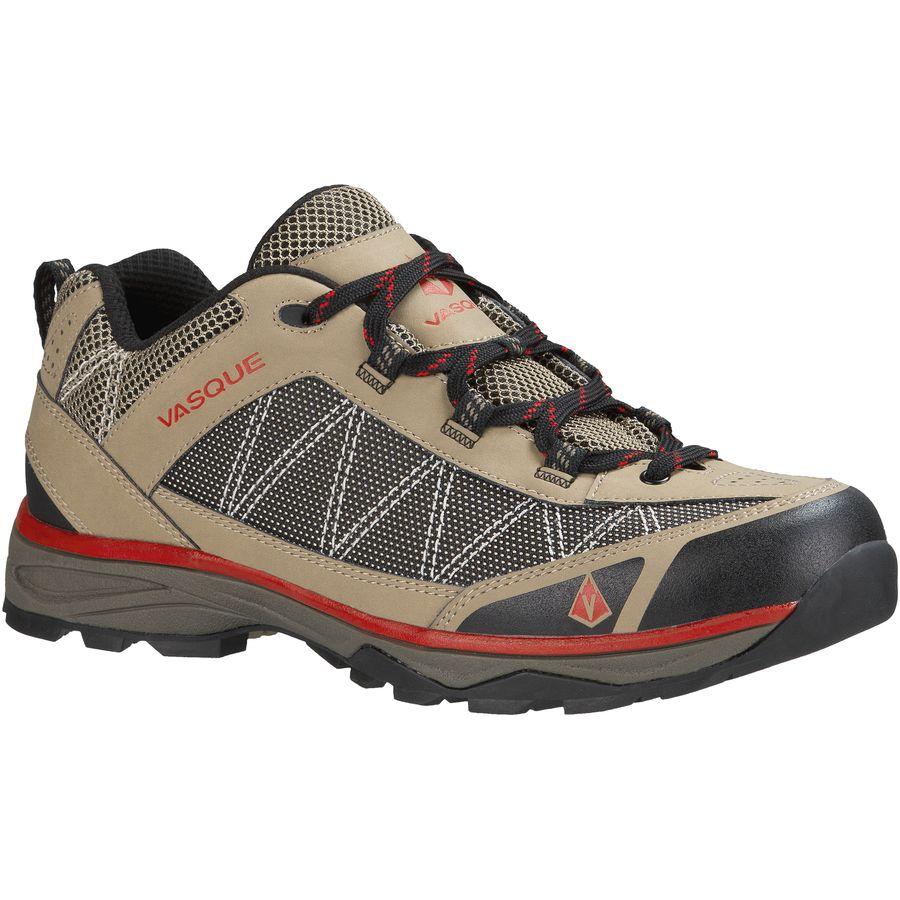 Vasque Monolith Low Hiking Shoe - Mens