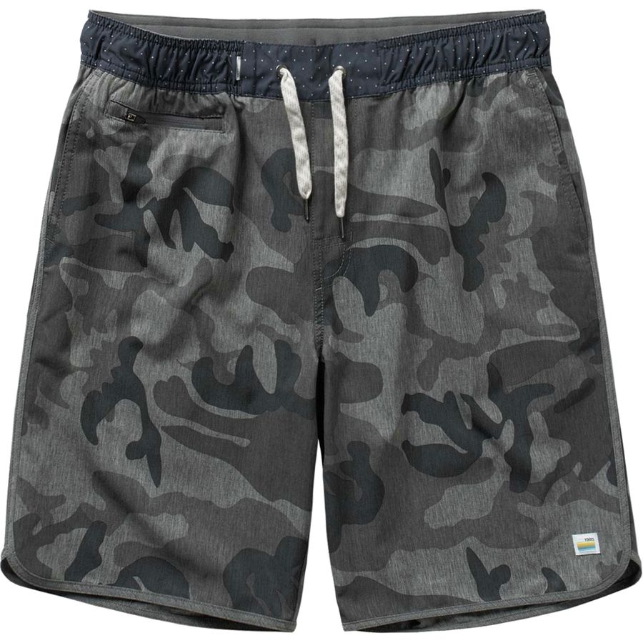 Vuori Banks Camo Short - Mens
